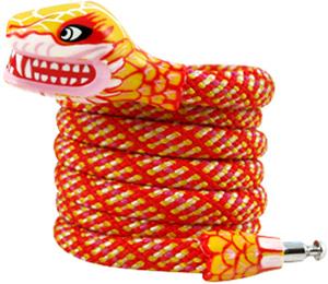 Snake Bike Lock