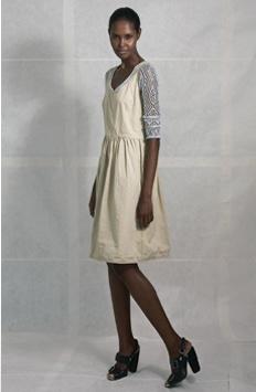 JPO Dress