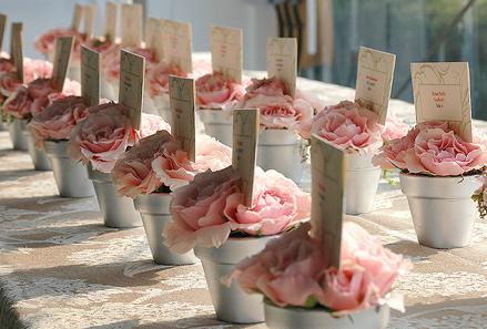 Magnolia Floral Design