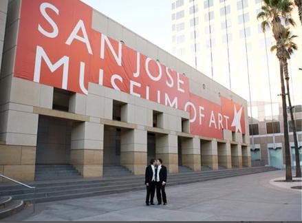 Mike & Jeff Wedding