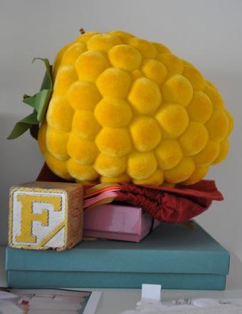 Yellow Berry