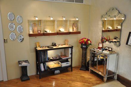 Union St. studio/shop