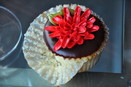Perfect Endings Cupcake 2