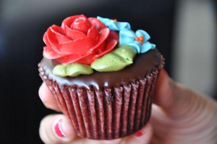 Perfect Endings Cupcakes