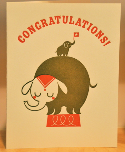 Fugu Fugu Press Congratulations