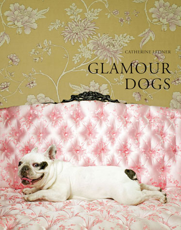 Glamour Dogs Cover Chronicle Books