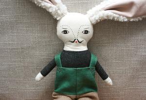 Lewis Rabbit