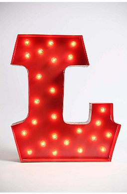 Marquee Lights L