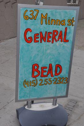 General Bead