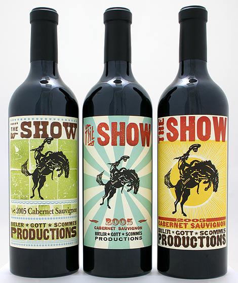 Hatch Show Print Wine
