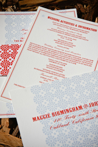 Wedding Stationery Suite