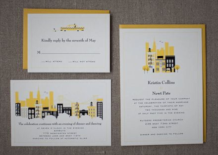 visit new york curry?format=original new york & chicago destination invitations hello!lucky,Invitations New York