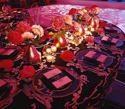 Allstar tables