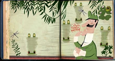 crocs book