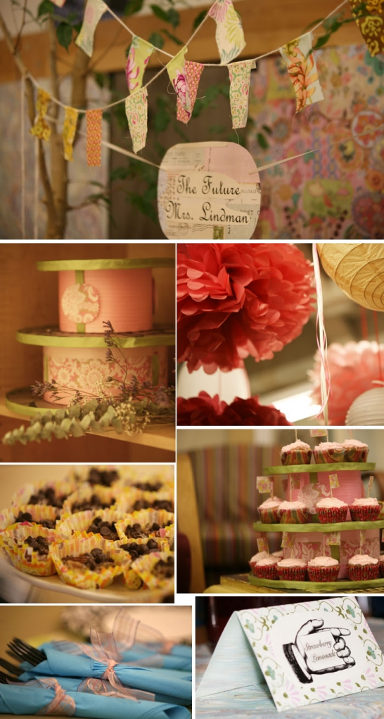 Bridal shower details 2