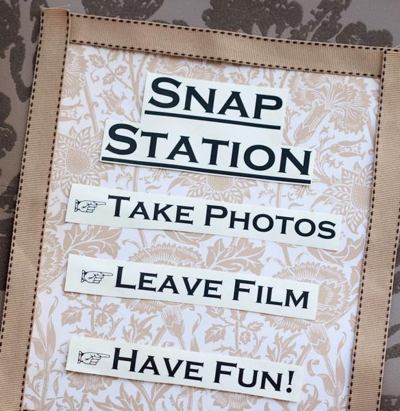 Snap station 3