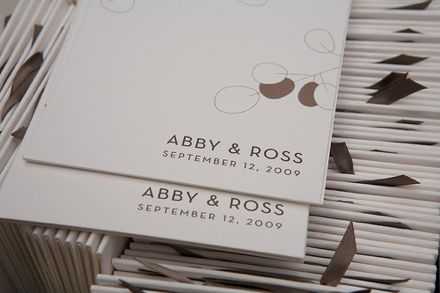 Abby & Ross Programs