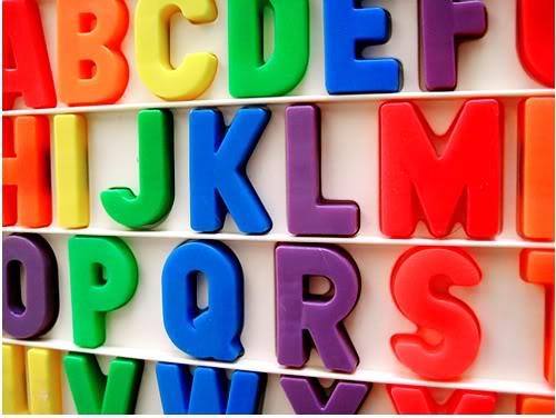 alphabetletters
