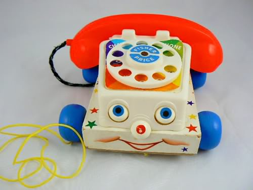 chatterphone