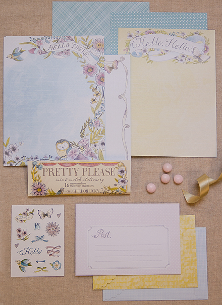 chronicle_stationery