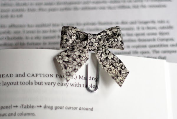 BW-paperclip-bow