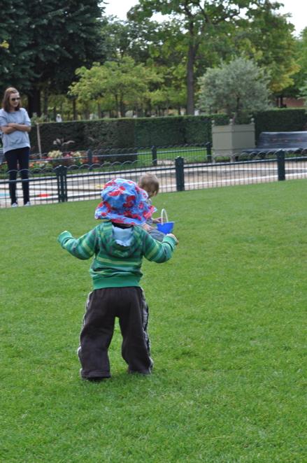 Jardin des Enfants