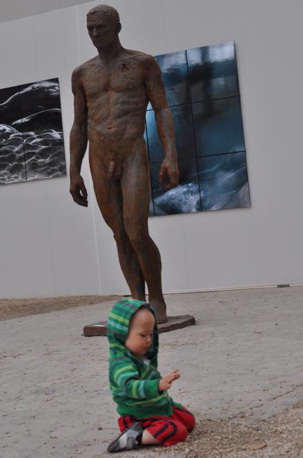 Jardin du Luxemboug Art Gallery