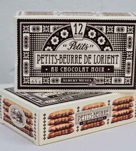 Petits Beurres de Lorient