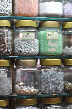 Tout a Loisirs Beads Paris