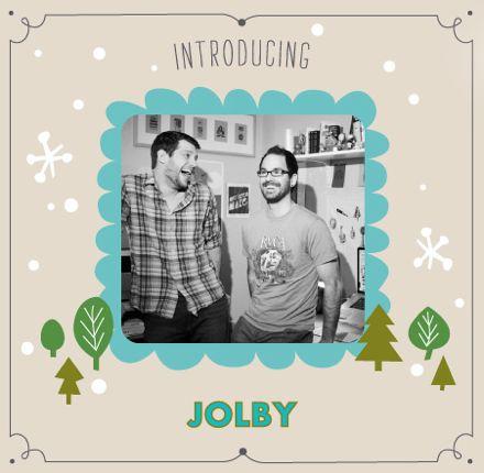 jolby