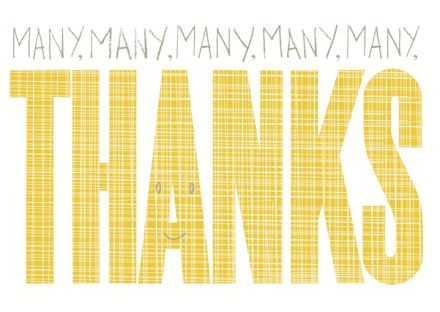 767_typeface_many_thanks