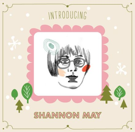 shannon-may