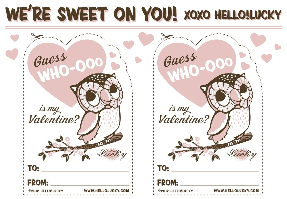 Lucky_Valentines_Monkey Hello!Lucky_Valentines_Whoo