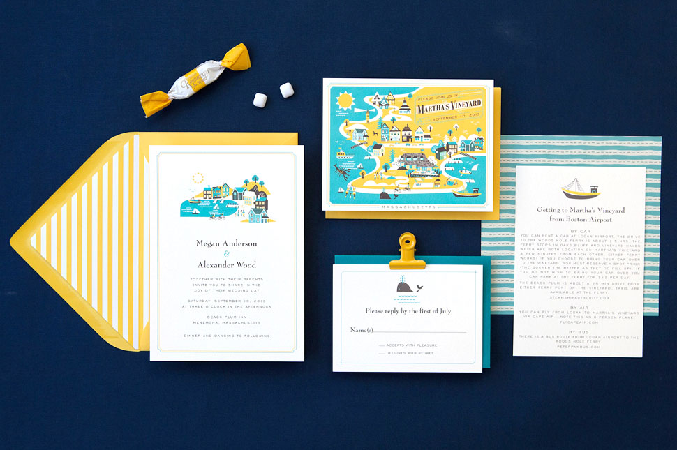 New Wedding Designs Visit Series HelloLucky