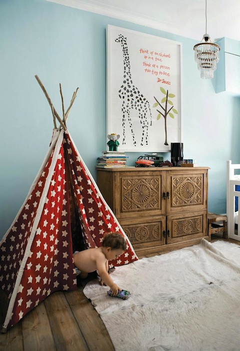 As ... & Indoor Tents for Kids u2014 Hello!Lucky