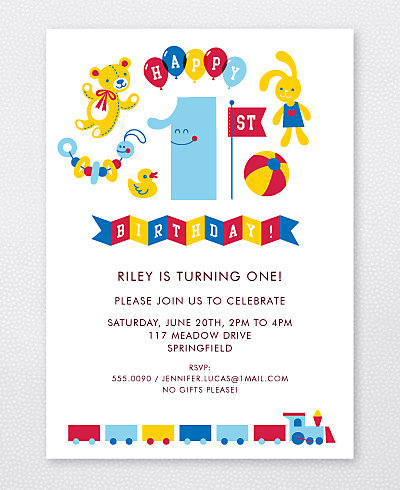 New kids party invites from esther aarts hellolucky these stopboris Choice Image
