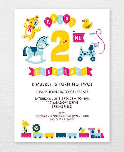 New kids party invites from esther aarts hellolucky these stopboris Image collections