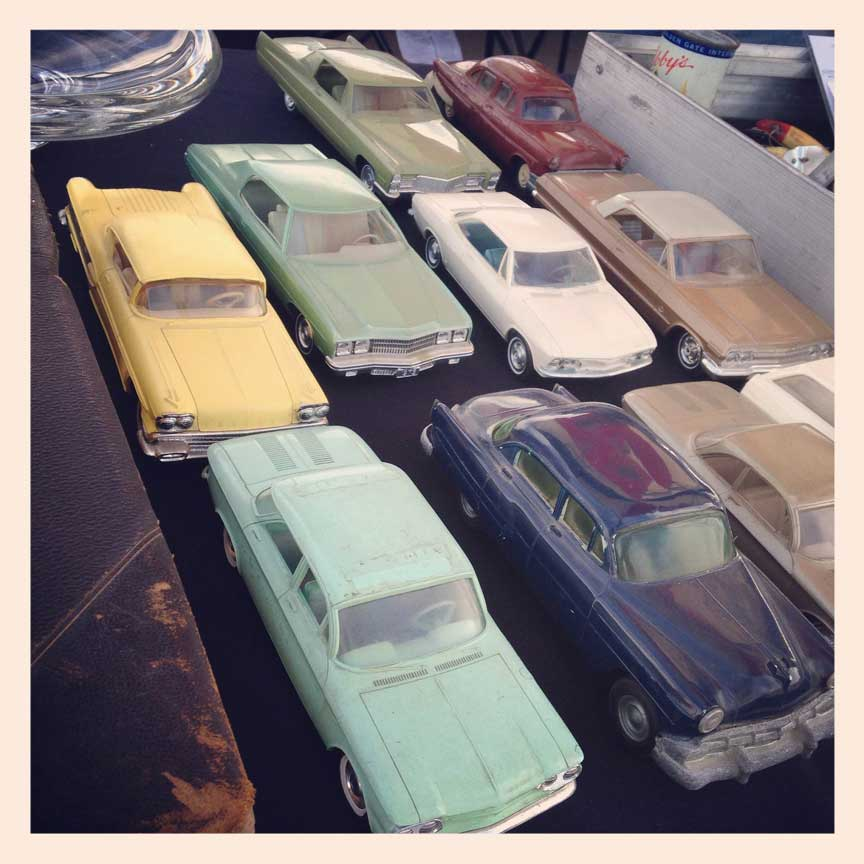 Vintage-collectible-cars