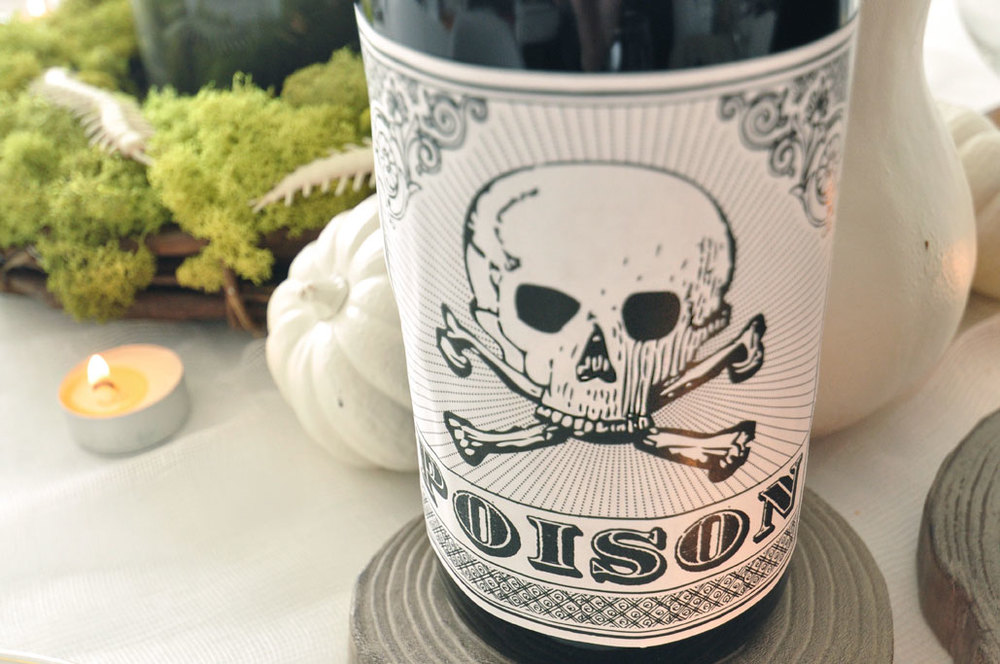 poison-wine-label