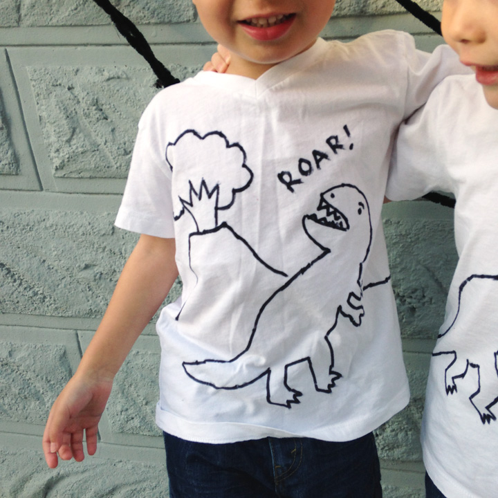 dinosaur-kids-shirt