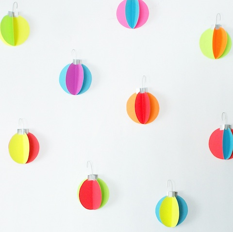 Ornament Wall Decor
