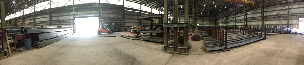Universal Steel Supply Co.