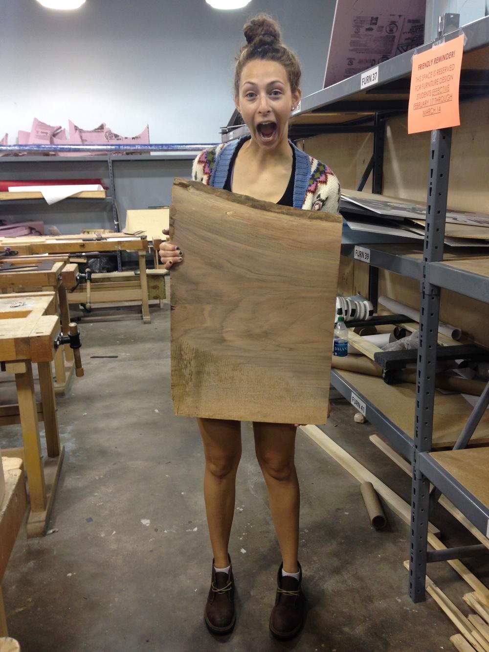 Lumber - Check