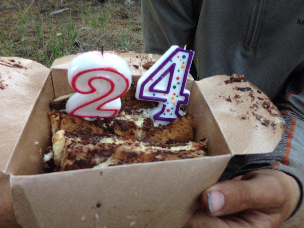 Backcountry Birthday Bash!