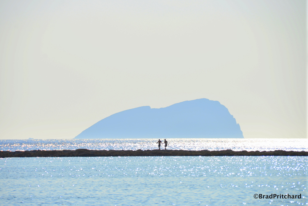 Balos: West coast of Crete