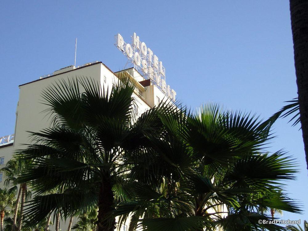 Hollywood Hotel Roosevelt