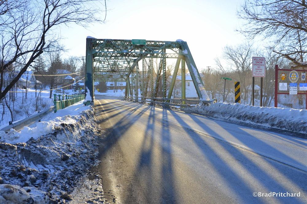 Carmine Liberta Bridge 1