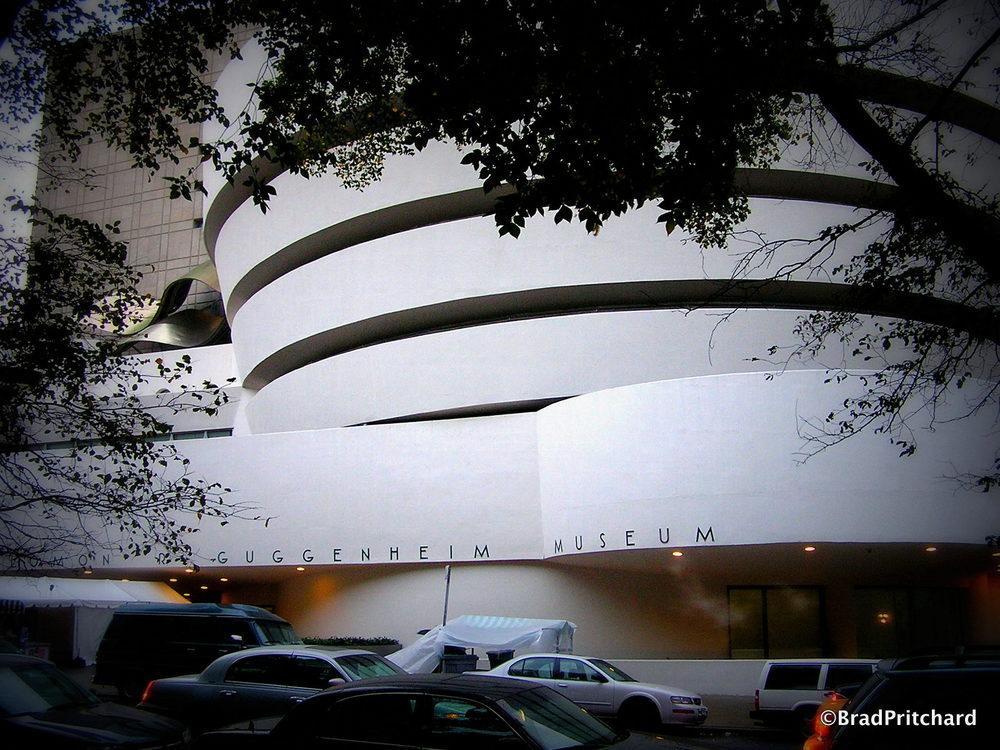 Guggenheim - 2004