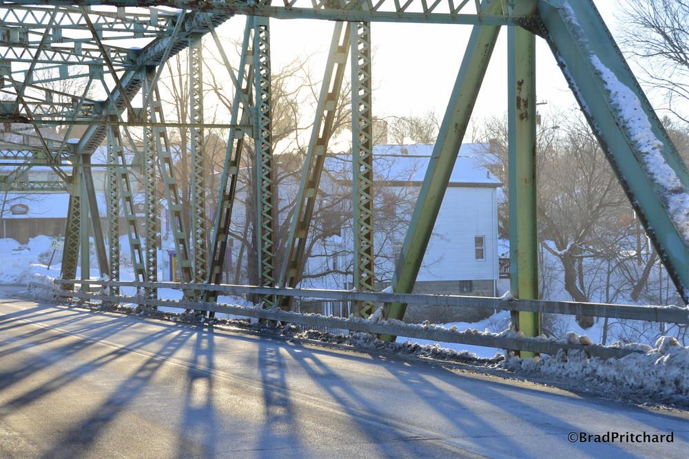 New Paltz Sunrise, NY, February 2013