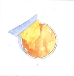 Water Color Study